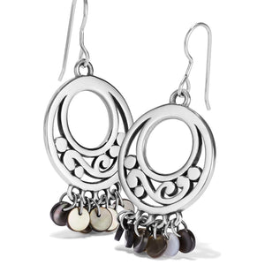 Contempo Shell Earrings