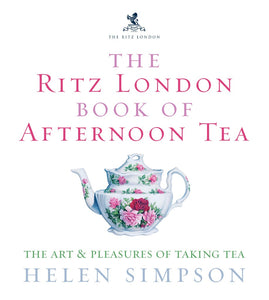 Afternoon Tea Ritz London - Parkinson's shop