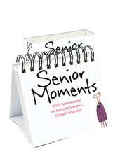 Senior moments. Daily lamentations on memory loss ... I forget! what else!