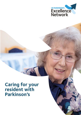Caring for your resident with Parkinson's