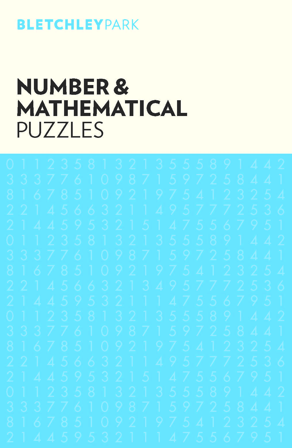 Bletchley number puzzles