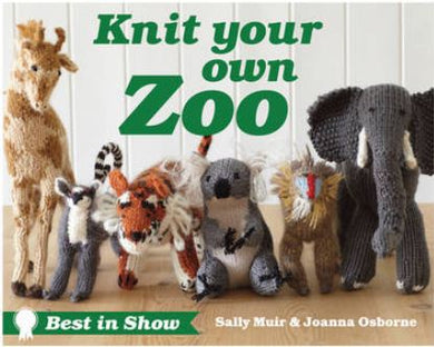 Knit your own zoo