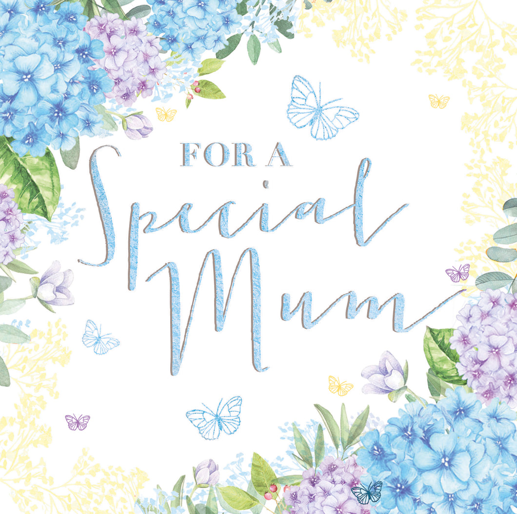 Parkinson's UK 'Special Mum' card - Parkinson's shop