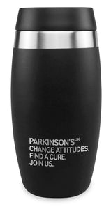 Ohelo for Parkinson's UK engraved tumbler