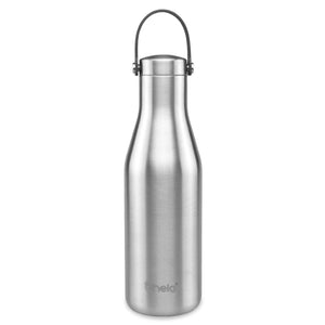 Ohelo for Parkinson's UK stainless steel bottle
