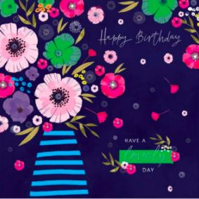 Birthday celebrations - 5 design pack