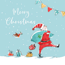 Parkinson's UK Special delivery charity Christmas cards