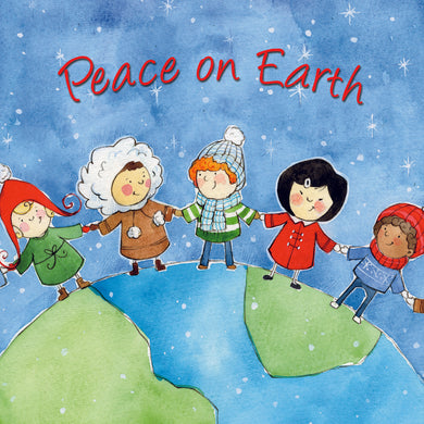NEW, just arrived. Parkinson's UK Peace on Earth charity Christmas cards. Limited availability.