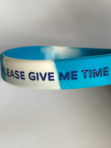 Parkinson's UK 'I have Parkinson's' wristband