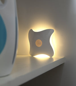Movement sensor light