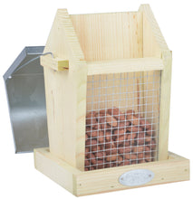 FSC bird hopper feeder