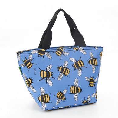 Lunch bag - bee.