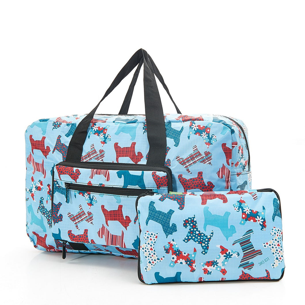 Dog foldable cabin approved holdall