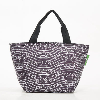Lunch bag - Music