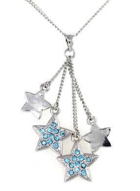 Star pendant. reduced for clearance.