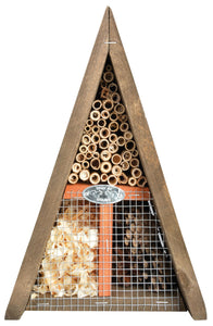 FSC insect hotel