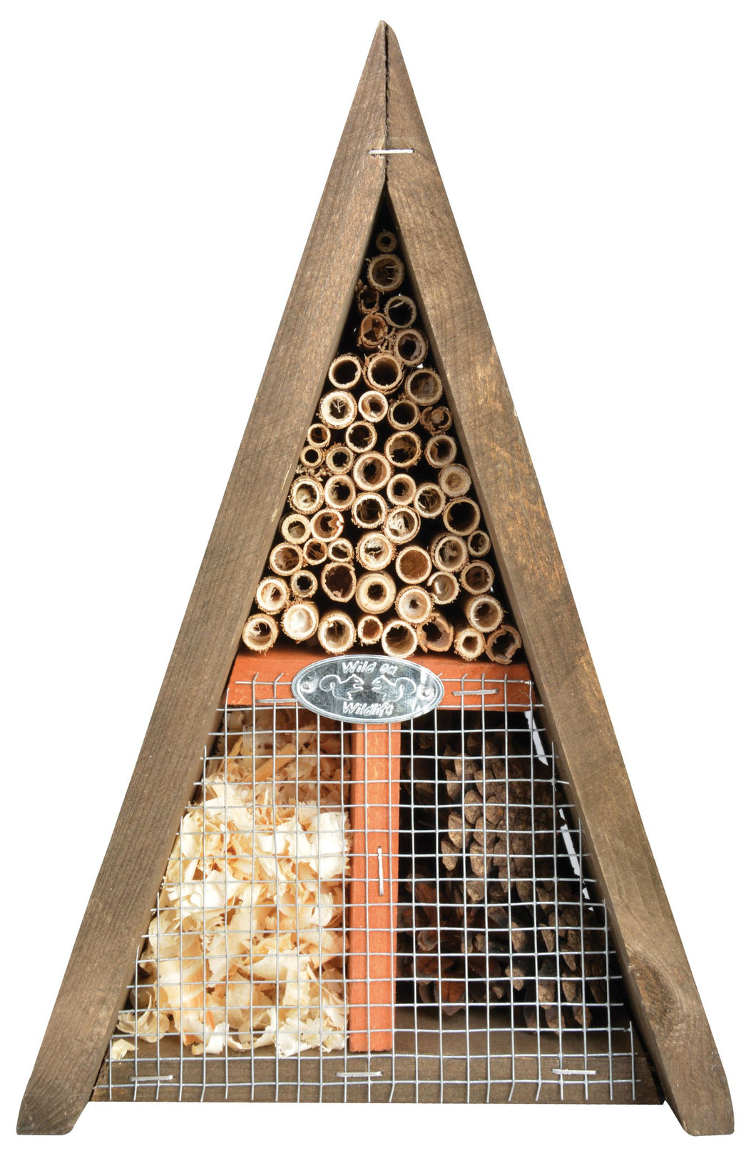 Insect hotel - Parkinson's shop