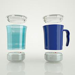 Droplet hydration drinking system - Parkinson's shop