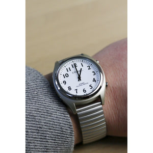 Atomic talking watch - Parkinson's shop