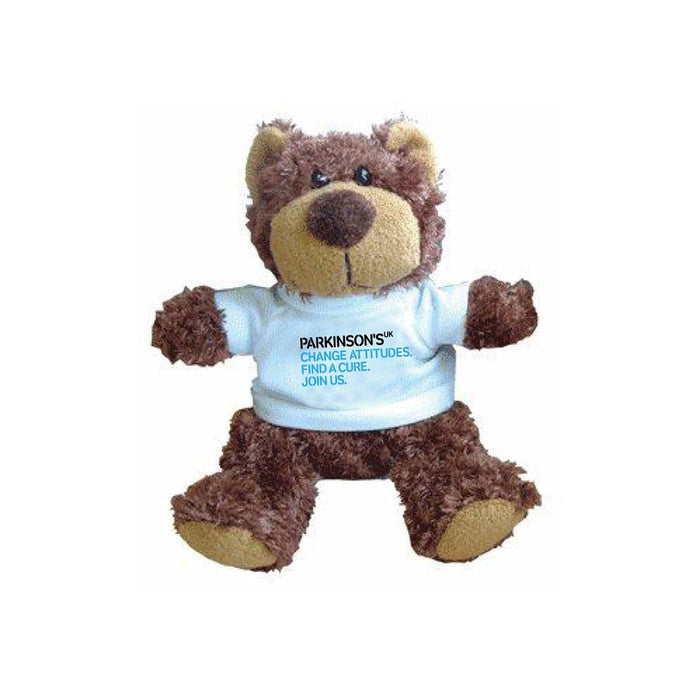 Parkinson's UK Parky bear - Parkinson's shop