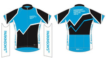 Parkinson's UK cycling jersey - Parkinson's shop