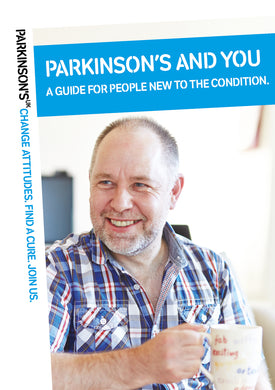 Parkinson's and you - Parkinson's shop