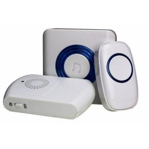 Flashing doorbell & vibrating pager - Parkinson's shop