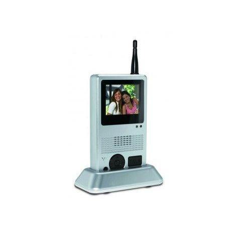 Wireless video door phone - Parkinson's shop