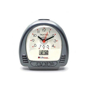 Talking alarm clock - Parkinson's shop