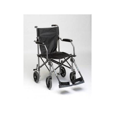 Lightweight foldaway wheelchair - Parkinson's shop