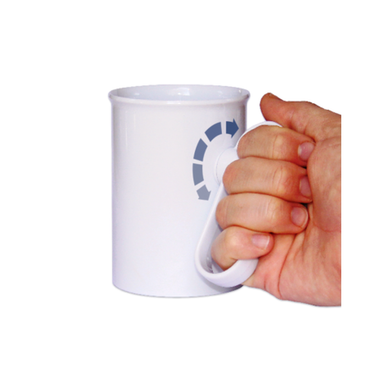 handSteady mug - Parkinson's shop
