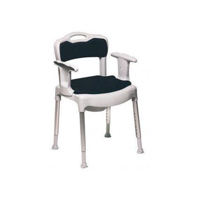 4 in 1 commode and shower chair - Parkinson's shop