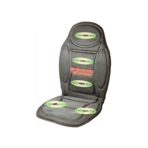 Heated back and seat massager - Parkinson's shop