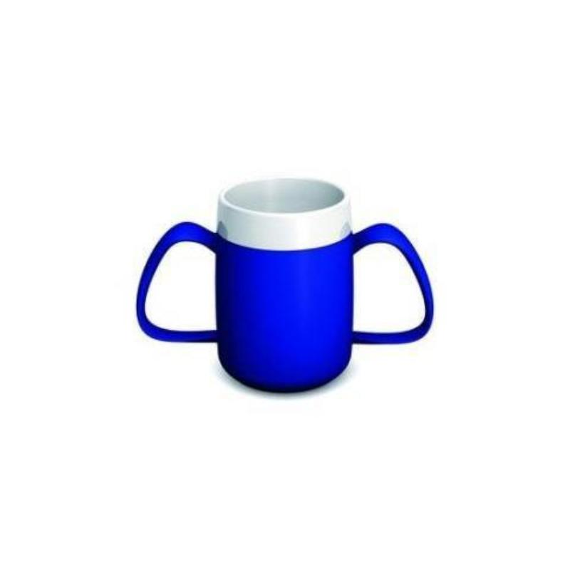 Double handled mug - Parkinson's shop