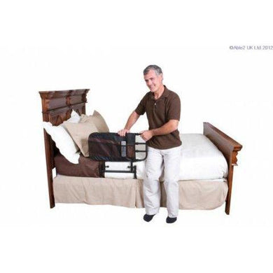 Adjustable bed rail - Parkinson's shop