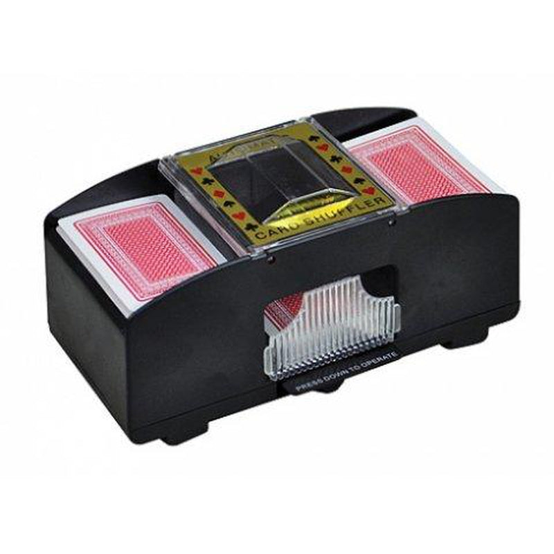 Card shuffler - Parkinson's shop