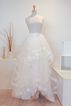 Add On Tulle Skirt II
