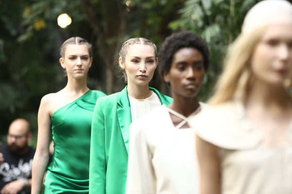 Recap - Día 1: Mercedes Benz Fashion Week Primavera/Verano 2020