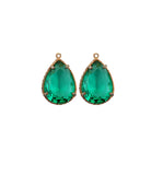 Piedra Emerald Green Deluxe Medium