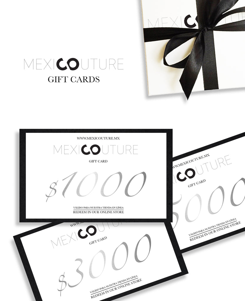 GIFT CARD MXC