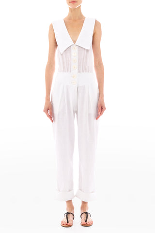 JUMPSUIT FELIPE ESTAMPADO