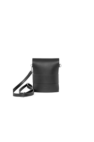 ALEXANDRA BELT-BAG SNAKE