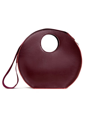 QUETONIA BAG UVA