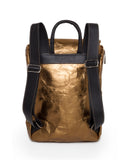 PRE-ORDER BACKPACK NEW BLACK Gold