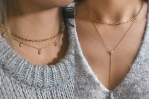 5 Must-Have Layering Necklaces For Winter