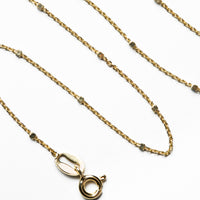 Oli Classic Bead Choker, Necklaces - AMY O. Jewelry