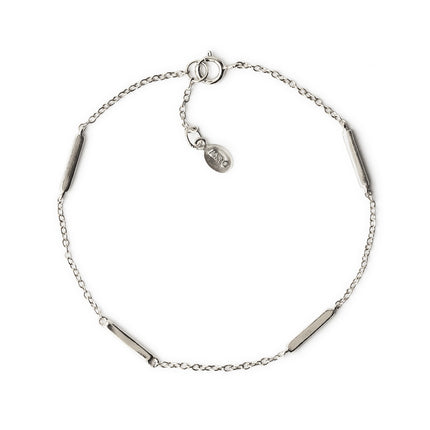 Eternity Bar Bracelet