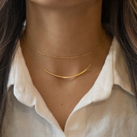Mila Necklace, Necklaces - AMY O. Jewelry