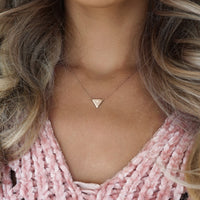 Delta Necklace, Necklaces - AMY O. Jewelry