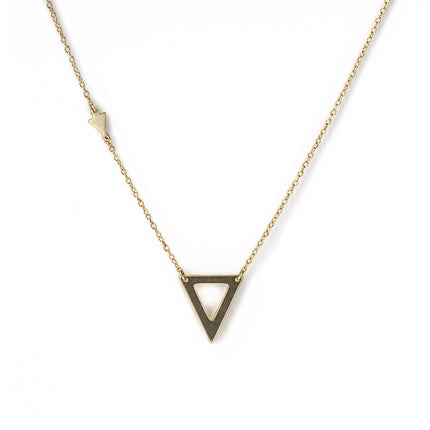 Angulo Necklace